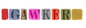 Gawker-logo