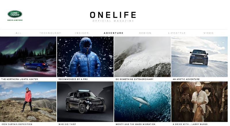 onelife-magazine
